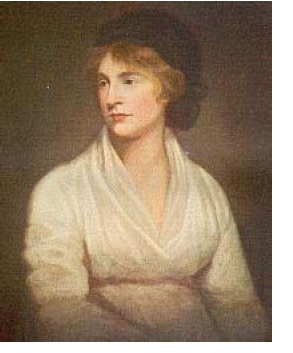 Heretic, Rebel, a Thing to Flout: Mary Wollstonecraft ...